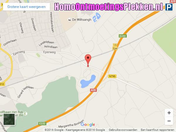 Zandenplas (Epe, Gelderland)