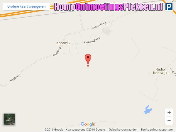 Kootwijkerzand (Kootwijkerzand, Gelderland)