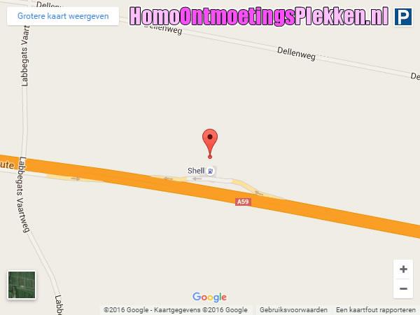 De Sprang (Waalwijk, Noord-Brabant)