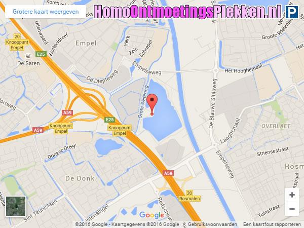 Rosmalense Plas (Rosmalen, Noord-Brabant)