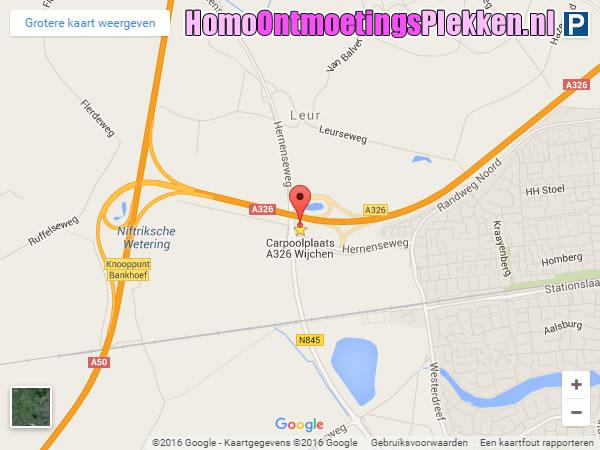Carpoolplaats (Wijchen, Gelderland)