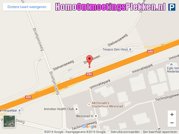 Steelhoven (Made, Noord-Brabant)