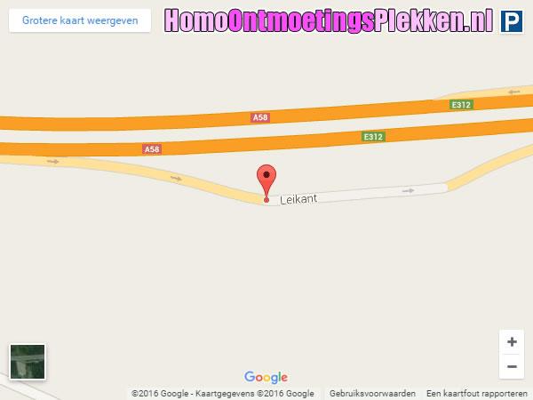 Leikant (Tilburg, Noord-Brabant)