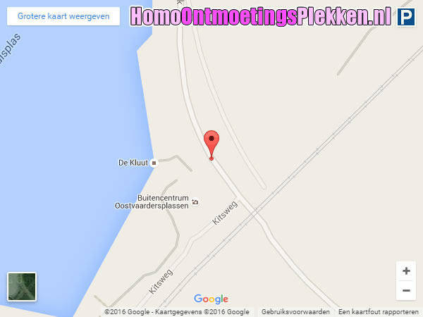 Oostvaardersplassen (Lelystad, Flevoland)