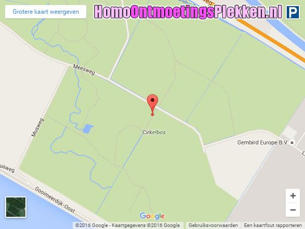 Cirkelbos (Almere, Flevoland)