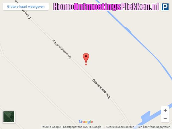 Hulkesteinse Bos (Zeewolde, Flevoland)