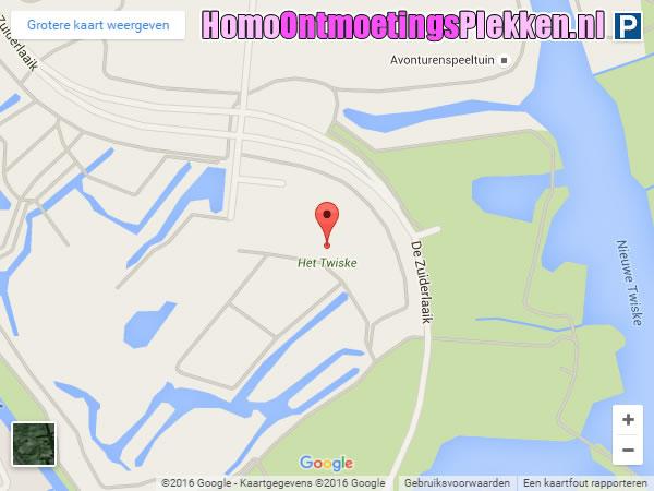 Het Twiske (Oostzaan, Noord-Holland)
