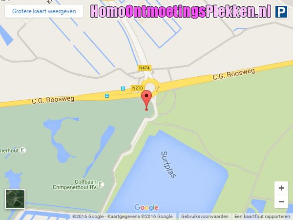 Loetbos (Krimpen aan de Lek, Zuid-Holland)