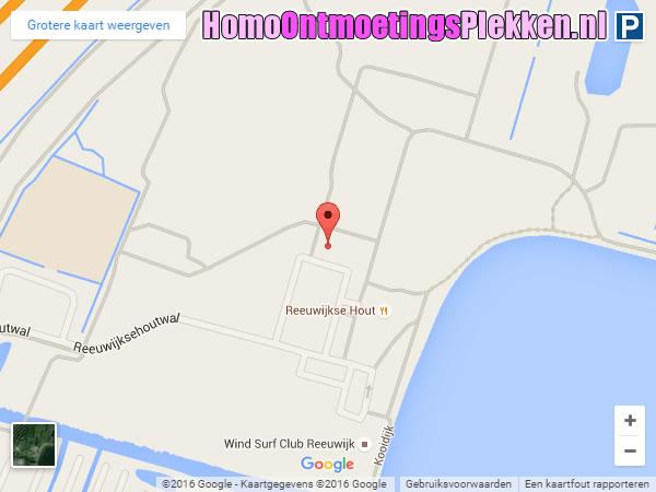 Reeuwijkse Hout (Reeuwijk, Zuid-Holland)