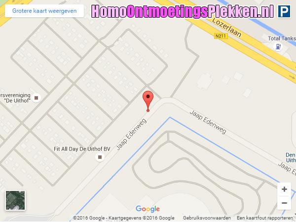 De Uithof (Den Haag, Zuid-Holland)