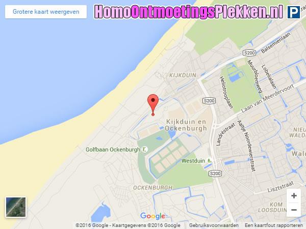 Kijkduin (Den Haag, Zuid-Holland)
