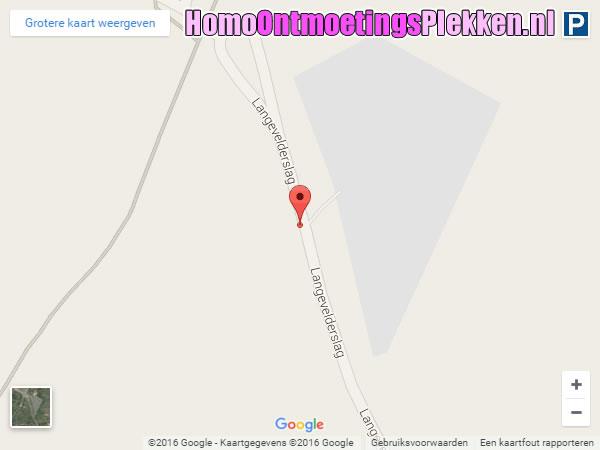 Langervelderslag (Noordwijk, Zuid-Holland)